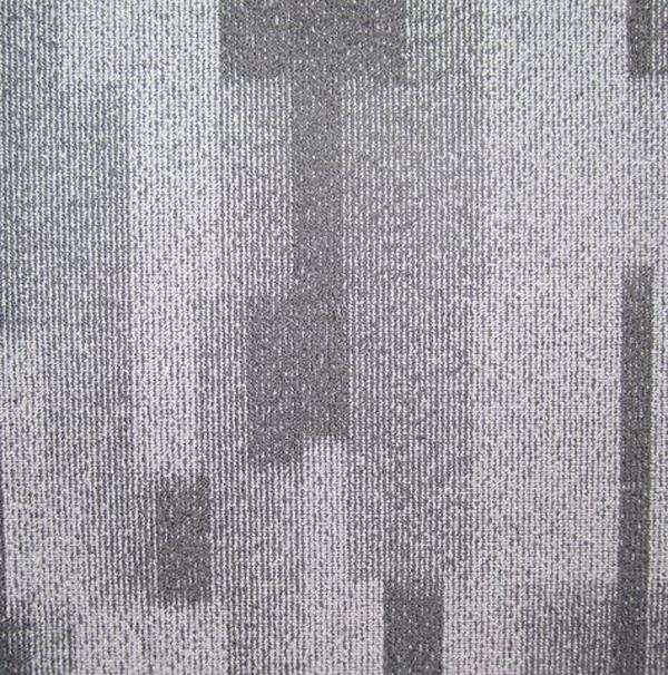 Grey Commercial Carpet Tile