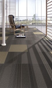 Carpet tiles for aged care NZ
