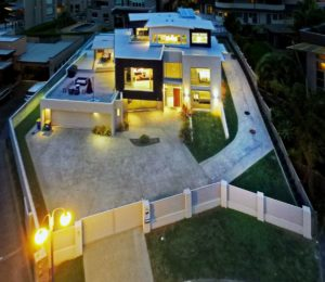 High-end homes west Auckland